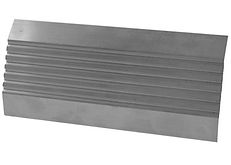 Aluminum Threshold