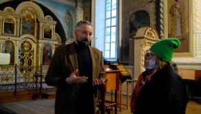 Цикл бесед в храме г. Осташкова