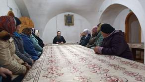 храм св. ап. Петра и Павла п. Селижарово
