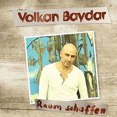 Volkan_baydar_raum_schaffen_albumcover.j