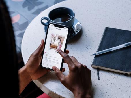 4 Instagram Stories tips voor bedrijven