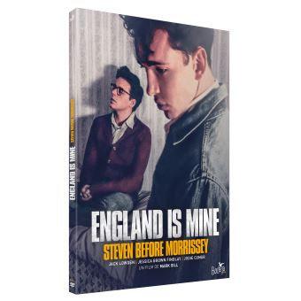 England is mine - Mark Gill