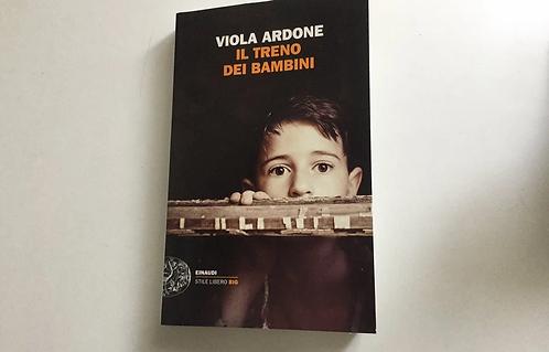 Il treno dei bambini, Viola Ardonne