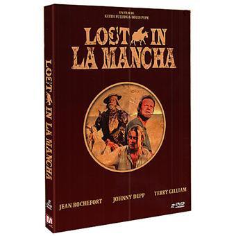 Lost in la mancha - Keith Fulton, Louis Pepe