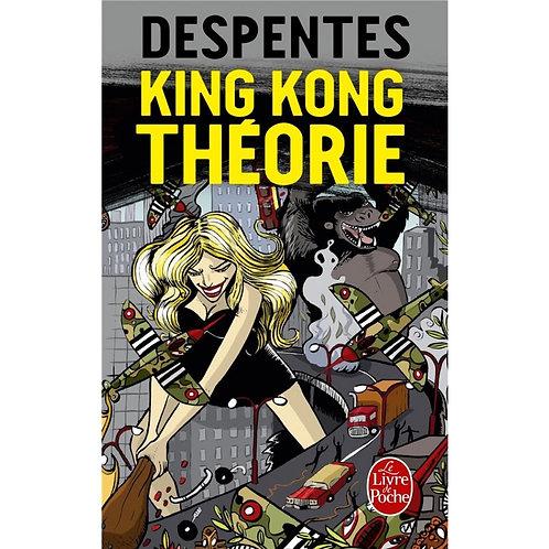 King Kong théorie, Virginie Despentes