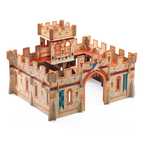 POP TO PLAY : Château médiévale