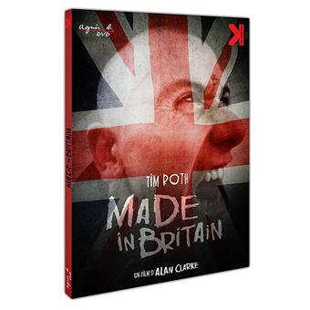 Made in Britain -Alan Clarke