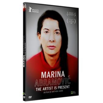 Marina Abramovic - Matthew Akers