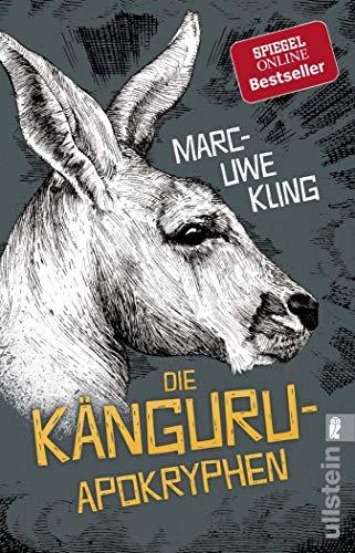 Die Känguru-Apokryphen, Marc-Uwe Kling