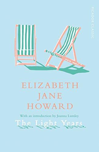 The light years, Elzabeth Jane Howard