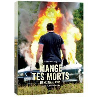 Mange tes morts - Jean-Charles Hue