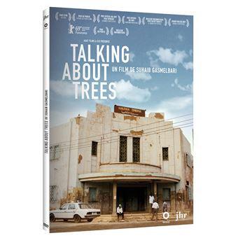 Talking about trees - Suhaib Gasmelbari