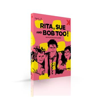 Rita, Sue and Bob Too! - Alan Clarke