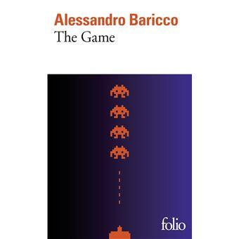 The game, Alessandro Baricco