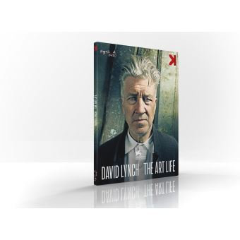 David Lynch The art of life