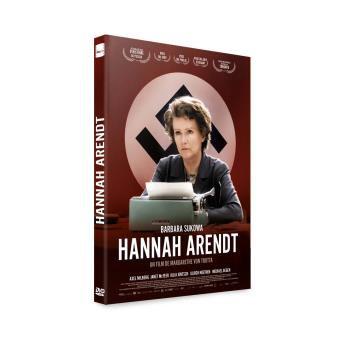 Hannah Arendt- Margarethe Von Trotta