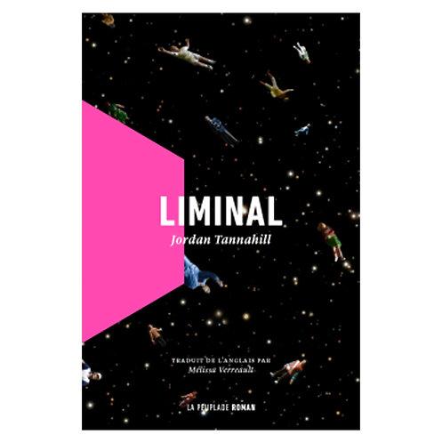 Liminal, Jordan Tannahill