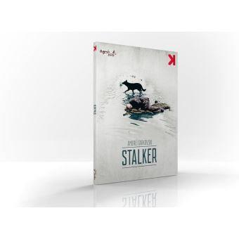 Stalker - Andreï Tarkovski