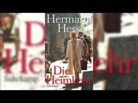 Die Heimkehr, Hermann Hesse