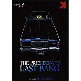 The President's last bang - Im Sang-Soo