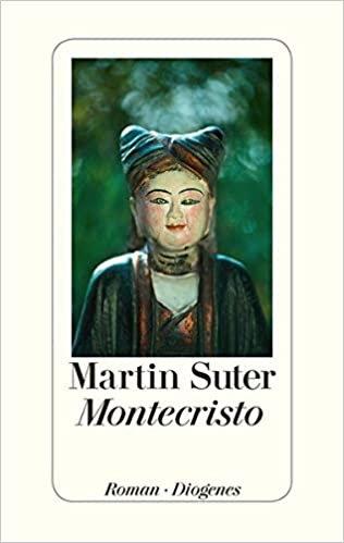 Montecristo, Martin Suter