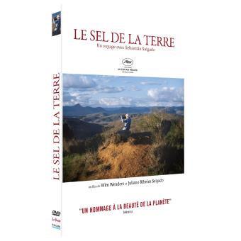 Le Sel de la terre - Wim Wenders et Juliano Ribeiro Salgado