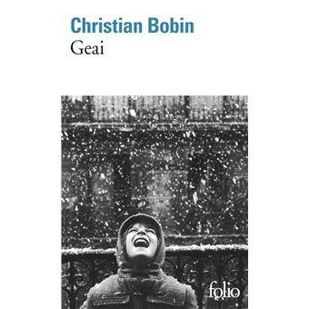 Geai, Christian Bobin