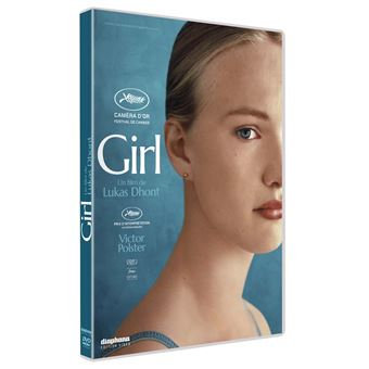 Girl - Lukas Dhont