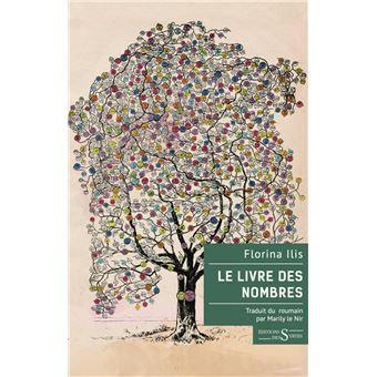 Le livre des nombres, Florina Ilis