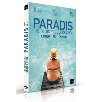 Paradis : Trilogie de Ulrich Seidl : Amour ; Foi ; Espoir