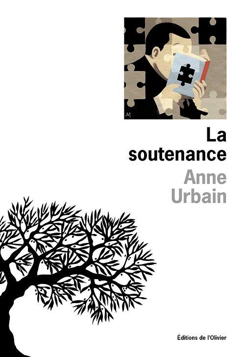 La soutenance, Anne Urbain