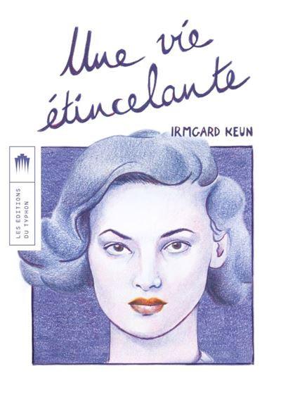 Une vie étincelante, Irmgard Keun