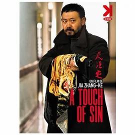A touch of sin - Jia Zhang-Ke