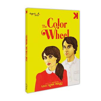 The Color Wheel - Alex Ross Perry
