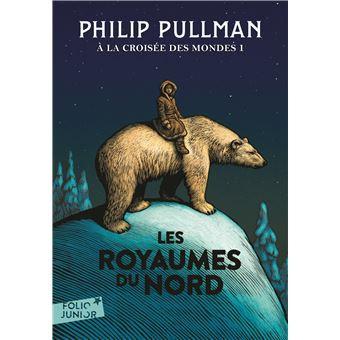 A la croisée des mondes 1 : Les royaumes du nord, Philip Pullman