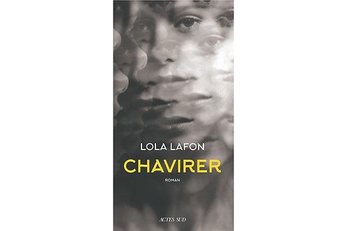 Chavirer, Lola Lafon