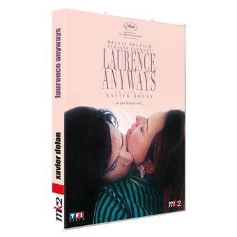 Laurence anyways - Xavier Dolan