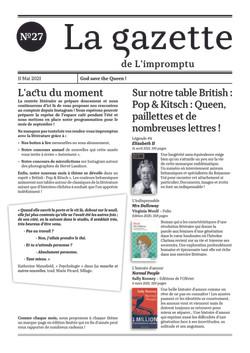 Gazette n°27