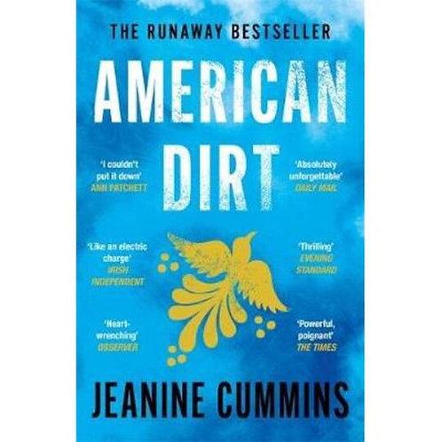 American dirt, Jeanine Cummins