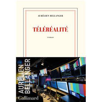 Téléréalité, Aurélien Bellanger