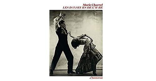 Les danseurs de l'aube, Marie Charred