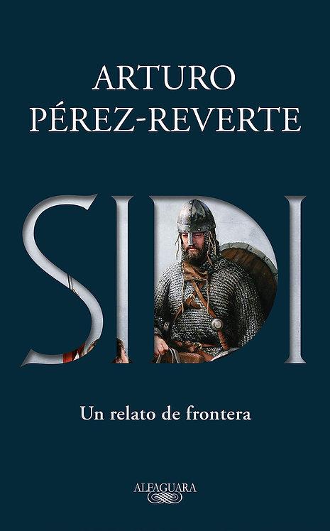 Sidi, Arturo Pérez-Reverte