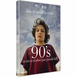 90's - Jonah Hill