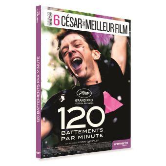 120 battements par minute -  Robin Campillo