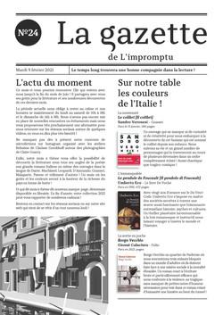 Gazette n°24
