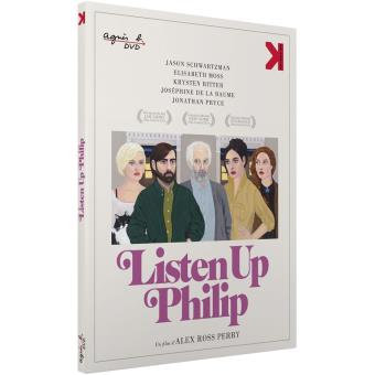 Listen Up Philip - Alex Ross Perry