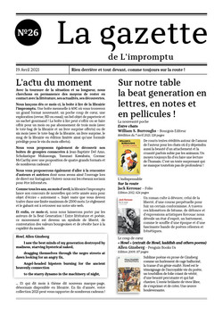 Gazette 26