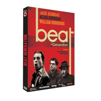 Beat generation - Jean-Jacques Lebel, Xavier Villetard