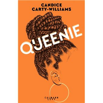 Queenie, Candice Carty-Williams