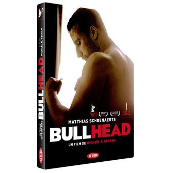 Bullhead - Michaël R. Roskam
